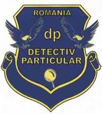 insigna detectiv particular