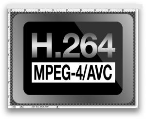 H.264-dvr-standard