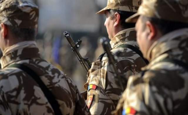 Infanterie marina