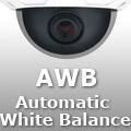 "Functia AWB ""Automatic White Balance"""