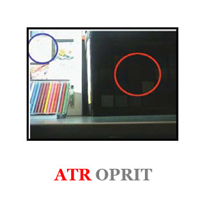 ATR oprit