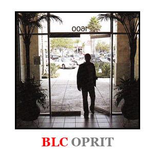 BLC oprit