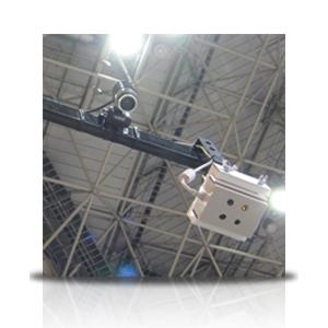 Senzor termal Omron MEMS pentru prezenta umana si mancare fierbinte