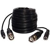 Cabluri pentru supravegherea video
