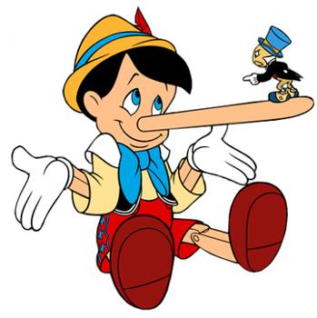 Cele mai comune minciuni