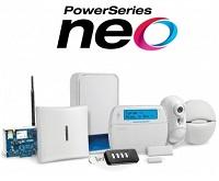 powerseries-NEO-centrala-DSC