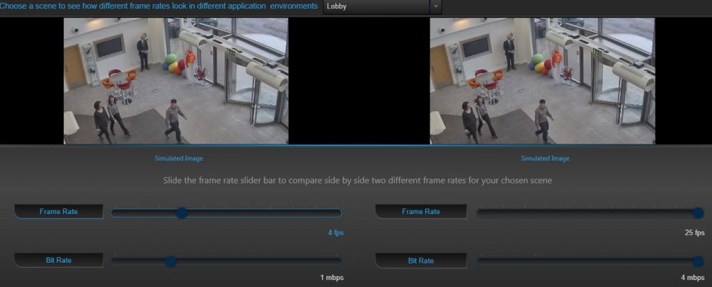 Image simulator