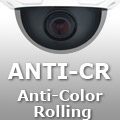 "Functia ANTI-CR – ""Anti-Color Rolling"""