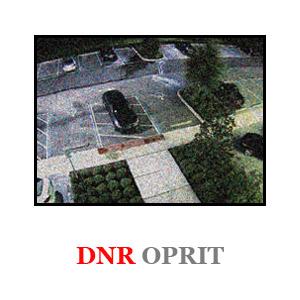 DNR Oprit