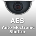 "Functia AES – ""Auto electronic shutter"""
