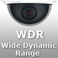 Functia WDR – Wide Dynamic Range