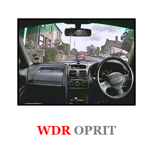 WDR oprit
