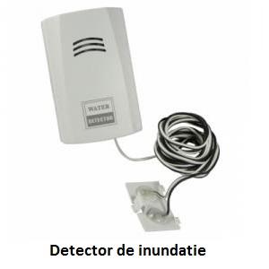 Detector inundatie