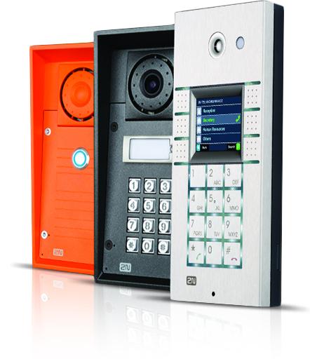 Interfoane si Video interfoane IP