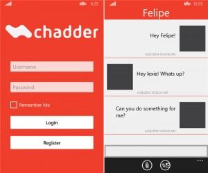 chadder-messaging